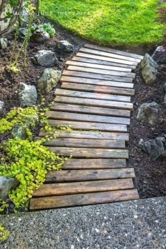 Best Materials You Will Need To Create A Charming Garden Pathway 07
