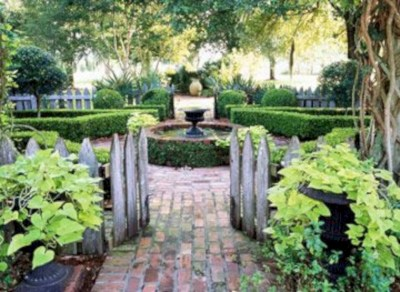 Best Materials You Will Need To Create A Charming Garden Pathway 12