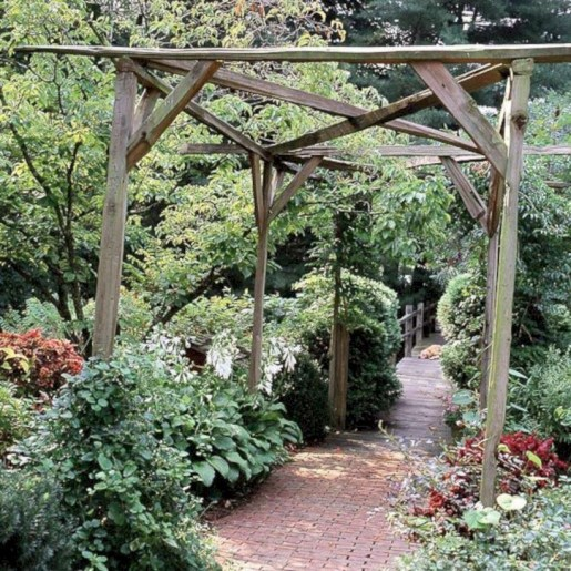 Best Materials You Will Need To Create A Charming Garden Pathway 20