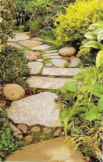 Best Materials You Will Need To Create A Charming Garden Pathway 21