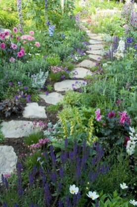 Best Materials You Will Need To Create A Charming Garden Pathway 30