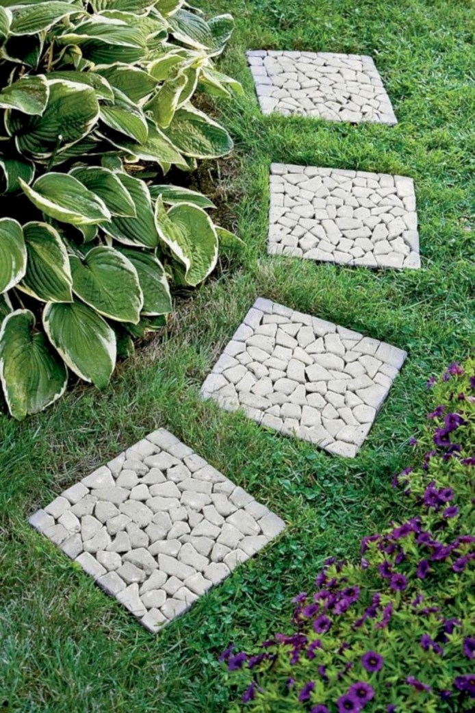 Best Materials You Will Need To Create A Charming Garden Pathway 33