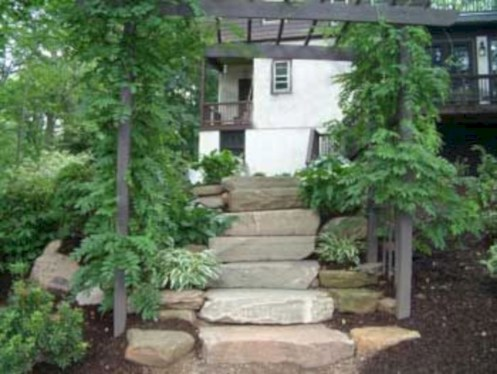 Best Materials You Will Need To Create A Charming Garden Pathway 36