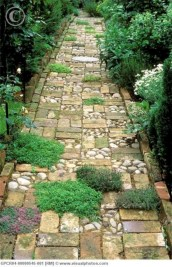 Best Materials You Will Need To Create A Charming Garden Pathway 37