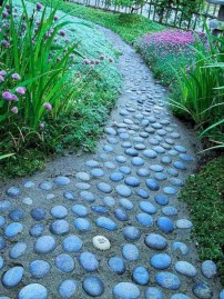 Best Materials You Will Need To Create A Charming Garden Pathway 38