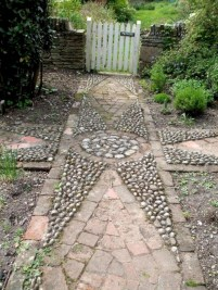 Best Materials You Will Need To Create A Charming Garden Pathway 40