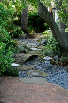 Best Materials You Will Need To Create A Charming Garden Pathway 43