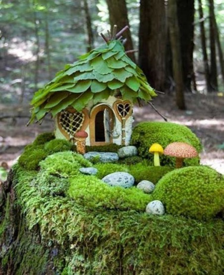 Best Ornament Ideas To Beautify Your Garden 12
