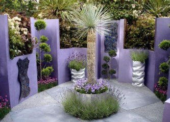 Best Ornament Ideas To Beautify Your Garden 27