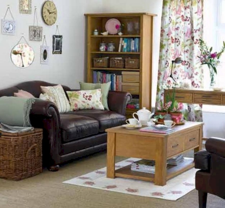 Best Modern Interior Design Ideas For Your Small Space 11