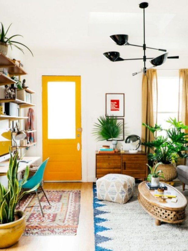 Best Modern Interior Design Ideas For Your Small Space 20