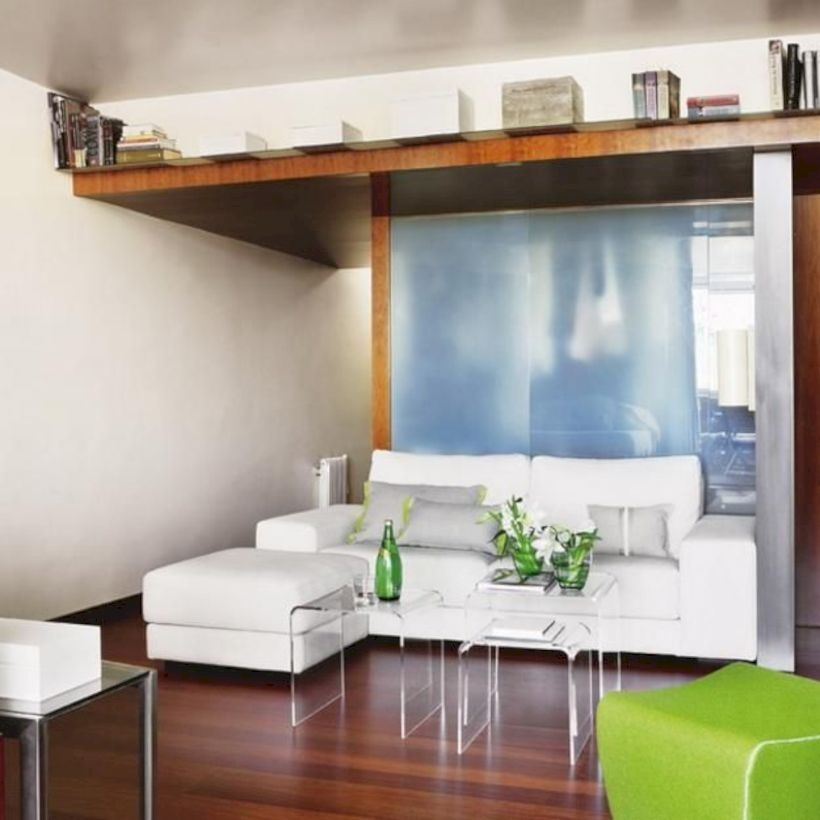 Best Modern Interior Design Ideas For Your Small Space 32