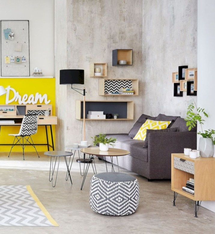 Best Modern Interior Design Ideas For Your Small Space 36