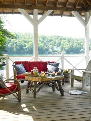 Build Your Own Beach Deck For Outdoor 47