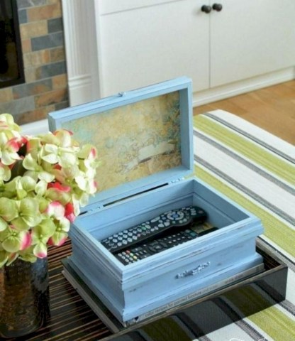 Cheap And Easy On A Budget Home Decor That You Can Make At Home 32