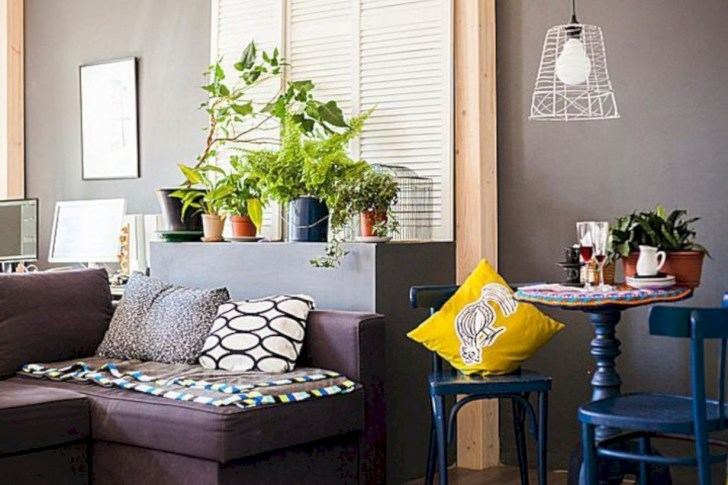 Cheap And Easy On A Budget Home Decor That You Can Make At Home 35