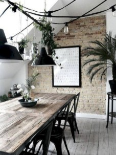 Classy Modern Farmhouse Decor In This Country 05