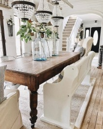 Classy Modern Farmhouse Decor In This Country 12