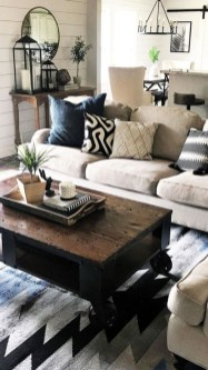 Classy Modern Farmhouse Decor In This Country 29