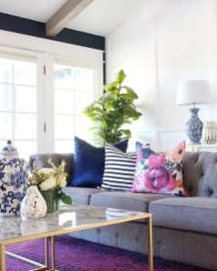 Classy Modern Farmhouse Decor In This Country 50