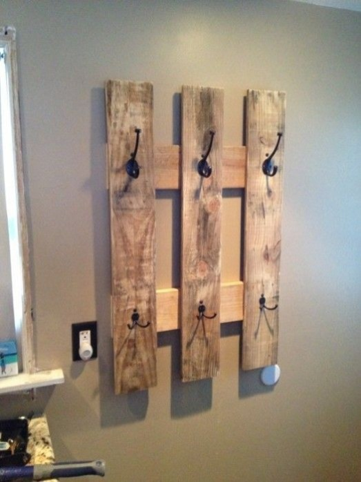 Easy DIY Projects Anyone Can Do For Apartment Decoration 02