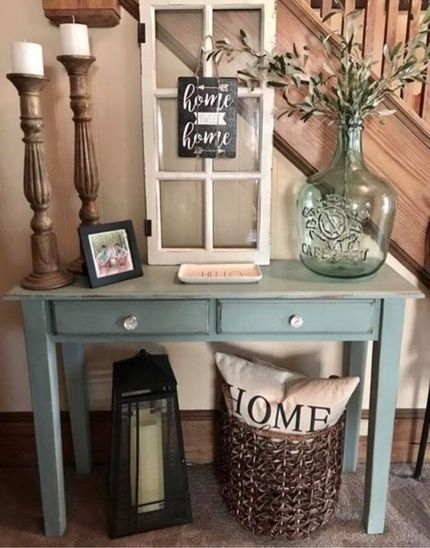 Easy DIY Projects Anyone Can Do For Apartment Decoration 04