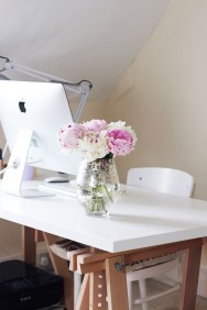 Easy Tips To Organize Your Home Office In Order To Be A Comfortable Place 13