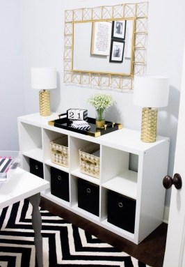 Easy Tips To Organize Your Home Office In Order To Be A Comfortable Place 38