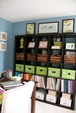 Easy Tips To Organize Your Home Office In Order To Be A Comfortable Place 41
