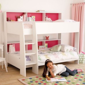 Fabulous Bunk Bed Ideas To Inspire You 02