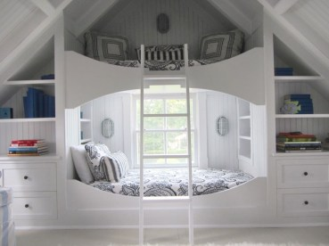 Fabulous Bunk Bed Ideas To Inspire You 12