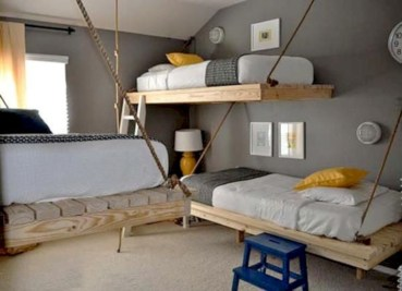 Fabulous Bunk Bed Ideas To Inspire You 13