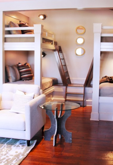 Fabulous Bunk Bed Ideas To Inspire You 19