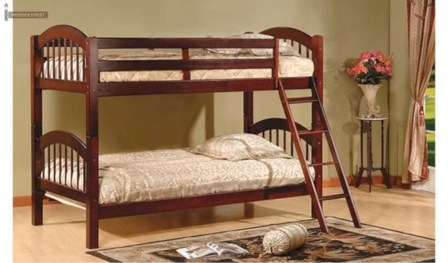 Fabulous Bunk Bed Ideas To Inspire You 33