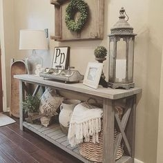 Farmhouse Interior Ideas That Will Inspire Your Next Remodel 16
