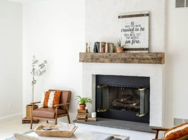 Farmhouse Interior Ideas That Will Inspire Your Next Remodel 31