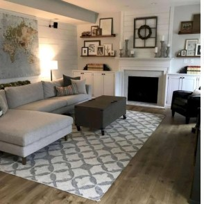 Farmhouse Interior Ideas That Will Inspire Your Next Remodel 44