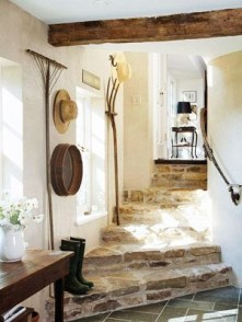 Farmhouse Interior Ideas That Will Inspire Your Next Remodel 46