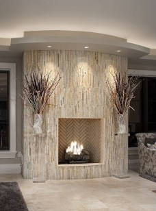 Favorite Winter Decorating For Fireplace Ideas 13