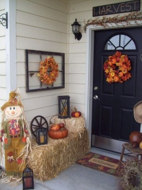 Front Porch Decorating Ideas Try For Your Design 06