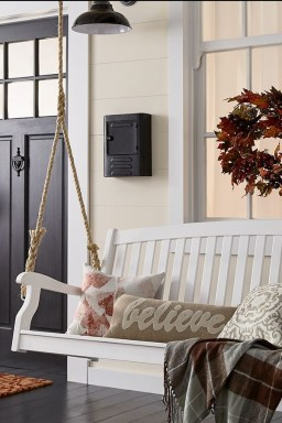 Front Porch Decorating Ideas Try For Your Design 07