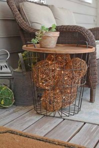 Front Porch Decorating Ideas Try For Your Design 21