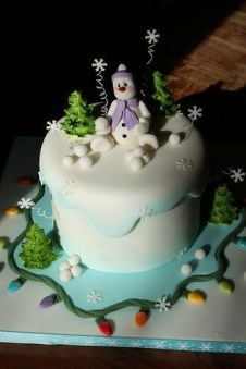 How To Make Amazing Snowman For Decorate Your Christmas Day 05