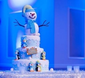 How To Make Amazing Snowman For Decorate Your Christmas Day 21