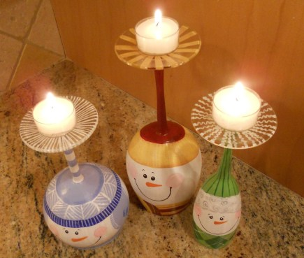 How To Make Amazing Snowman For Decorate Your Christmas Day 33