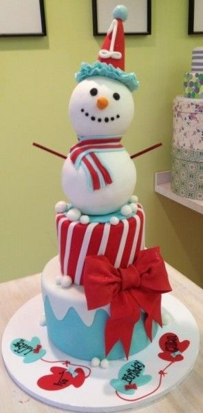 How To Make Amazing Snowman For Decorate Your Christmas Day 46