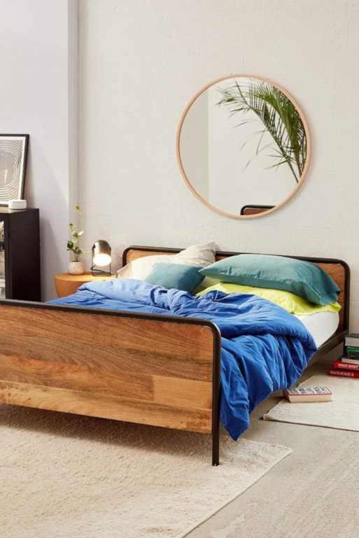 Interior Design For Your Bedroom With Scandinavian Style 06