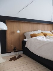 Interior Design For Your Bedroom With Scandinavian Style 07