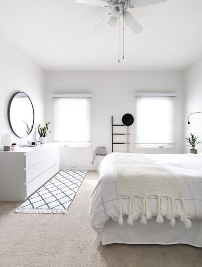 Interior Design For Your Bedroom With Scandinavian Style 13