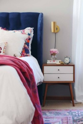 Interior Design For Your Bedroom With Scandinavian Style 25